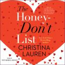 Honey-Don't List, Christina Lauren