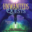 Dragon Fire Audiobook