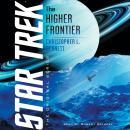 The Higher Frontier Audiobook