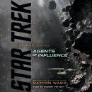 Agents of Influence Audiobook