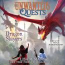 Dragon Slayers Audiobook