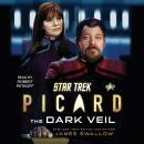 Star Trek: Picard: The Dark Veil Audiobook