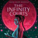 The Infinity Courts Audiobook