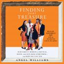 Finding Your Treasure: Our Family's Mission to Recycle, Reuse, and Give Back Everything—and How You  Audiobook