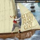 Gold Rush Girl Audiobook
