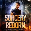 Sorcery Reborn Audiobook