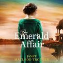 The Emerald Affair Audiobook
