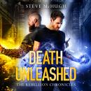 Death Unleashed Audiobook