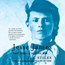 Jesse James: Last Rebel of the Civil War Audiobook