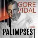 Palimpsest: A Memoir Audiobook