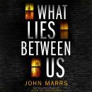 What Lies Between Us Audiobook
