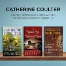 Catherine Coulter - Grayson Sherbrooke's Otherworldly Adventures Collection: Books 1-3: The Strange  Audiobook