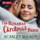 The Runaway Christmas Bride Audiobook
