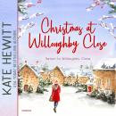 Christmas at Willoughby Close Audiobook