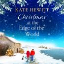 Christmas at the Edge of the World Audiobook
