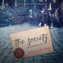 The Society Audiobook