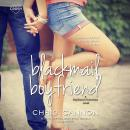 Blackmail Boyfriend Audiobook