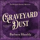 Graveyard Dust Audiobook