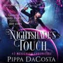 Nightshade's Touch: A Paranormal Space Fantasy, Pippa Dacosta