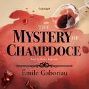 The Mystery of Champdoce Audiobook