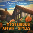 The Mysterious Affair at Styles Audiobook