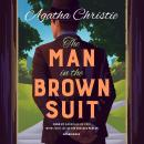 The Man in the Brown Suit Audiobook