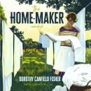The Home-Maker Audiobook
