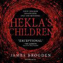 Hekla's Children Audiobook