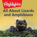 All About Lizards and Amphibians Collection Audiobook