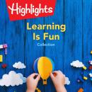 Learning Is Fun Collection Audiobook