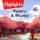 Poetry and Rhyme Collection Audiobook