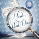 Murder Well-Done Audiobook