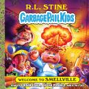 Welcome to Smellville Audiobook