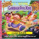 Camp Daze Audiobook