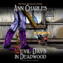 Devil Days in Deadwood Audiobook
