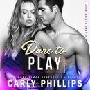 Dare to Play Audiobook