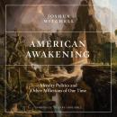 American Awakening: Identity Politics and Other Afflictions of Our Time Audiobook