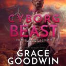 Her Cyborg Beast Audiobook