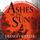 Ashes of the Sun Audiobook