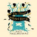 The Thief on the Winged Horse Audiobook