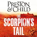 The Scorpion's Tail: Nora Kelly Book 2 Audiobook