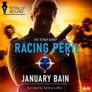 Racing Peril Audiobook
