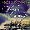 Blood's Campaign Audiobook