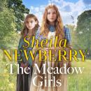 The Meadow Girls: A heart-warming World War I saga Audiobook