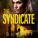 The Syndicate: A gripping thriller about revenge and redemption Audiobook