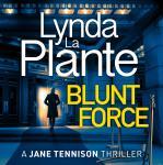 Blunt Force Audiobook
