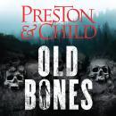 Old Bones Audiobook