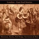 London - The East End Stories Audiobook