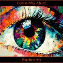 Psyche's Art Audiobook