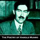 The Poetry of Harold Munro Audiobook